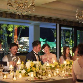 【家族婚・少人数婚】専用プラン案内ご相談会☆少人数結婚式フェア