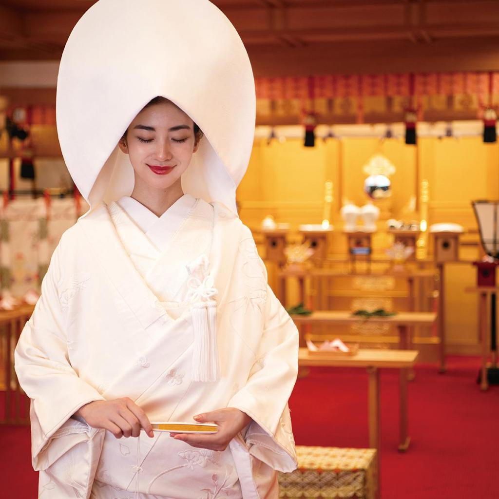 【京都・和の挙式】ホテル館内神前式 or 提携プラン相談会