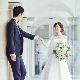 【大人気☆】独立型チャペル×絶品ホテルランチ×安心相談会
