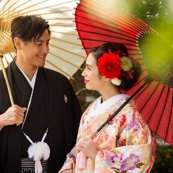 限定3組★人気の神社・仏閣ご紹介★無料試食付和婚フェア