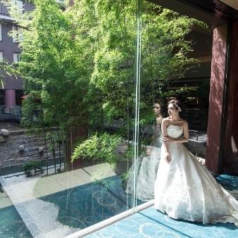 【京都駅から5分】遠方ゲストも安心!試食×ホテル見学会