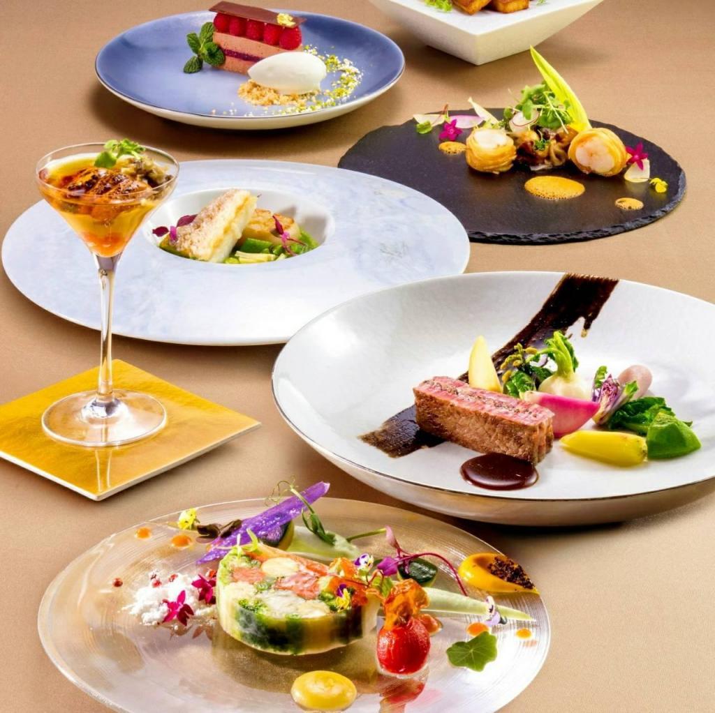 大人気京フレンチ試食◆準備が安心の見積り・貸切和婚相談会!