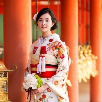 ◆憧れの和婚を叶える◆春日大社挙式×贅沢試食フェア