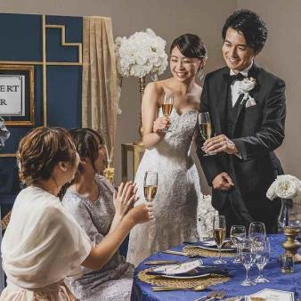 50周年スペシャルプラン☆お得に叶う上質ホテルW体感フェア