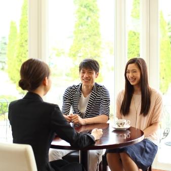 ◆プロポーズされたあなたへ♪結婚式の段取りフルサポート相談会