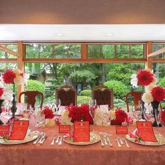 【40人以上の結婚式をお考えの方へ】アットホーム婚相談会