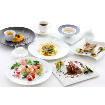 【各部1組限定】月2開催♪フォアグラ×豪華食材フルコース試食