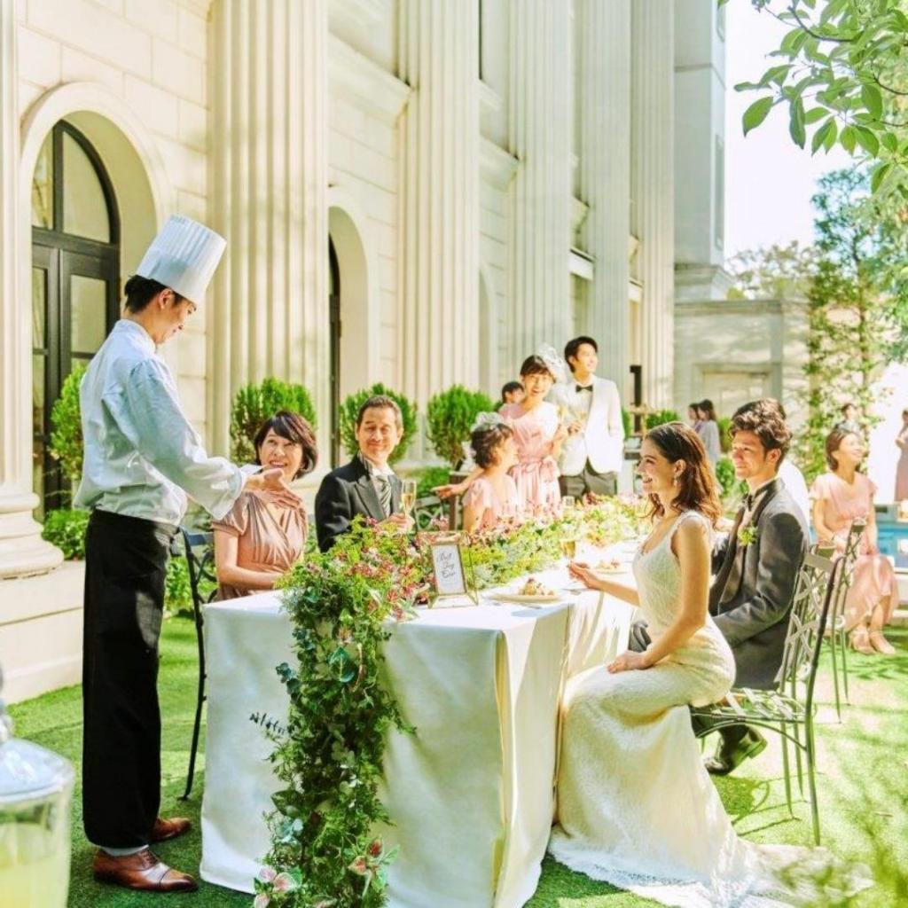 【業界シェアNo.1】貸切邸宅を満喫&シェフ特製コース試食
