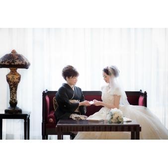 【感謝を伝えたいおふたりをサポート】ちいさな結婚式相談会