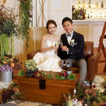 【ご家族様に見てほしい】親御様の会場見学&結婚まるごと相談会