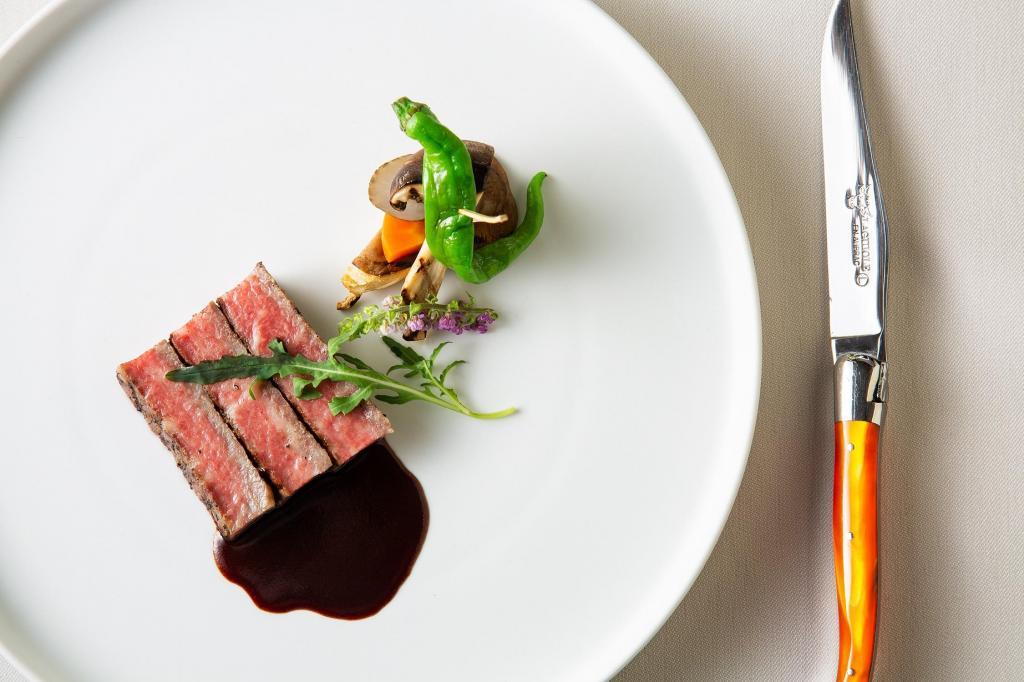 【限定5組】≪食べ比べ≫厳選国産牛フィレ肉×天然真鯛