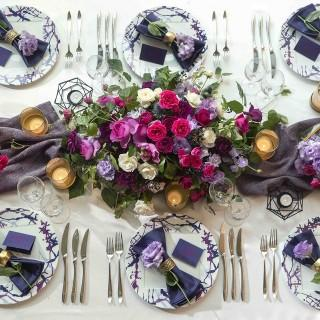 【少人数婚】挙式料無料!貸切OK!フォアグラ和牛贅沢試食
