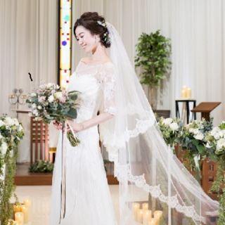 《土曜日限定特典付》初見学の方必見☆結婚式まるわかりフェア