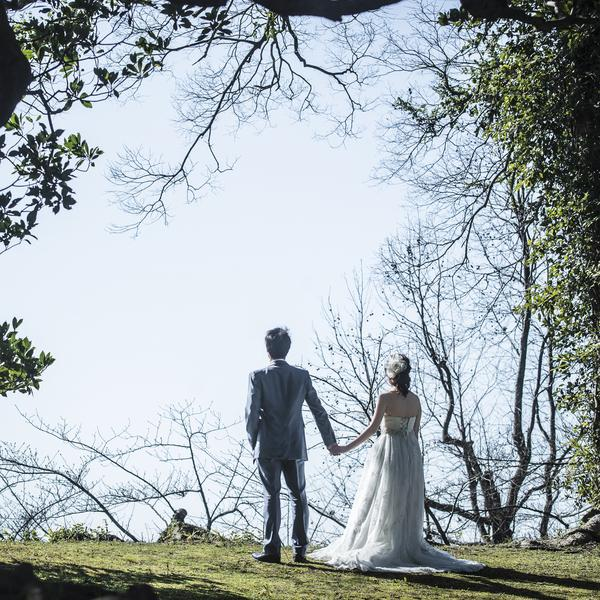 【期間限定】写真で残す★圧倒的ハイクオリティフォト婚フェア