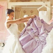 【人気ドレス限定フェア】憧れの1着を探そう☆!