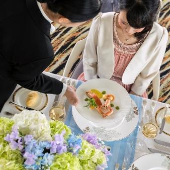 【桜島&錦江湾の美景×美食】安心相談×試着体験×美食会