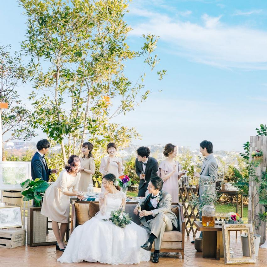 【海・空・緑】全てを体験×シェフ特製スペシャリテ試食会