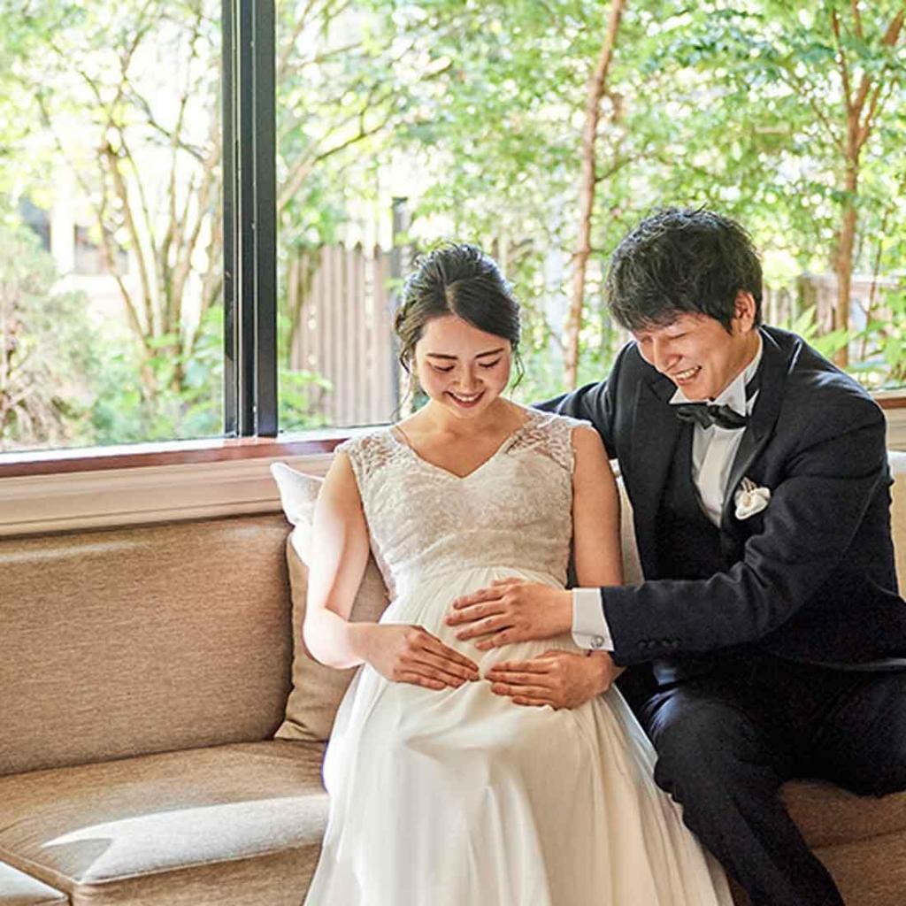 【マタニティ&パパママ婚】ご祝儀特典付!安心サポート相談会◎